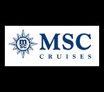 MSC Cruises 155x132