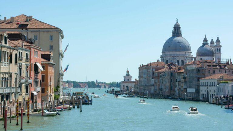 Groepsreis Venetië Event Travel Sterrebeek