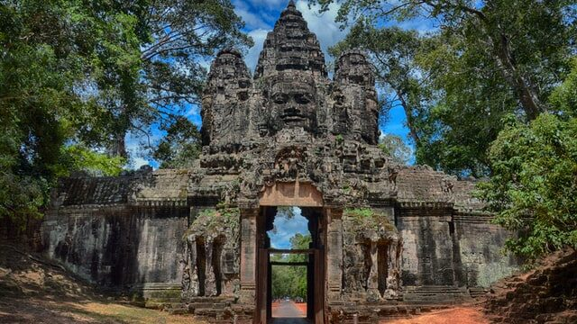 Angkor What