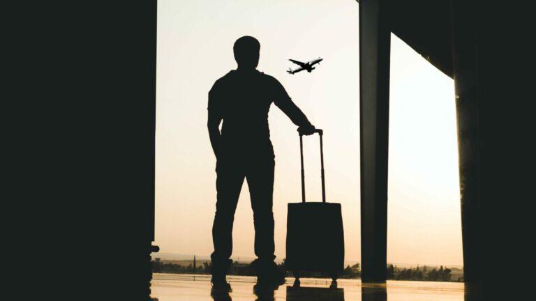 Veilig reizen Event Travel