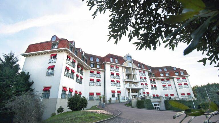 Le Touquet-Paris-Plage Grand Hotel Event Travel