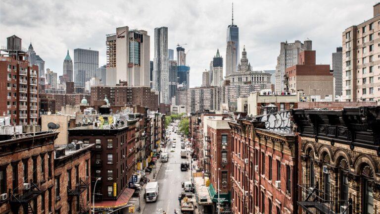USA_NewYork_Meatpacking_straten_gebouwen_stad_Event Travel Sterrebeek