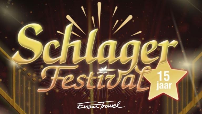 Schlagerfestival Event Travel Groepsuitstap